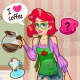 Игра Кафе Русалочки