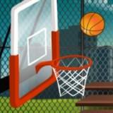 Игра Баскетбольный Пулемет
