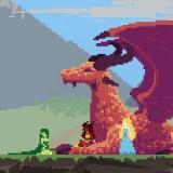 Игра Грагирисс: Похититель Принцесс