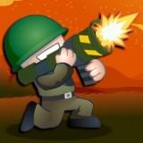 Игра Солдатская Атака 2