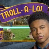 Игра Команда Рыцаря: Тролль-А-Лол