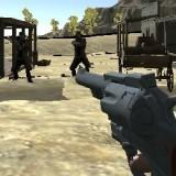 Игра Дикий Запад: Поле Битвы
