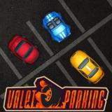 Игра Парковка Автомобилей Служащим Гостиницы