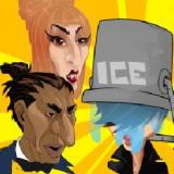 Игра Ведро со Льдом: Челлендж Знаменитостей