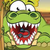 Игра Крокодил Миллионер
