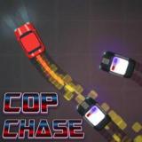 Игра Погоня с Полицейскими