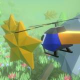 Игра Вертолетное Приключение