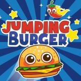 Игра Подскакивающий Бургер