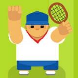 Игра Теннис это Война