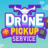 Игра Дрон: Сервис Доставки