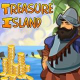 Игра Остров Сокровищ Маджонг