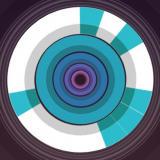 Игра Красочный 2Д Удар