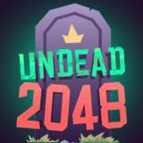 Игра Зомби 2048