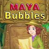 Игра Шарики Майя
