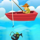 Игра Рыбалка