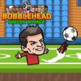 Игра Футбольные Болванчики: Королевская Битва