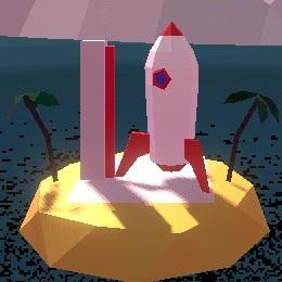 Запуск Икаруса - Скриншот
