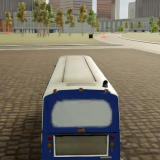 Игра Городской Автобус Симулятор