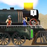 Игра Последний Поезд