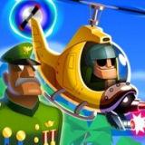 Игра Атака Вертолета