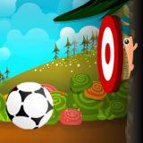 Игра Мяч в Цель