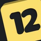 Игра 12 Чисел