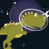 Игра Кошмар Тираннозавра Рекса