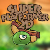 Игра Супер Платформер 2Д