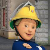 Игра Пожарный Сэм: Делаем Сортировку