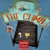 Игра Облачно Возможны Осадки в Виде Фрикаделек: Прыжки