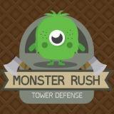 Игра Башни: Прорыв Монстров
