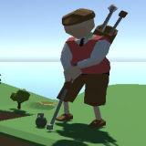 Игра Гольф с Гранатами