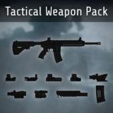 Игра Тактический Пак Оружия