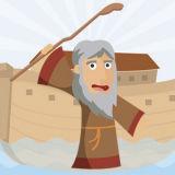 Игра Ной: Найди Пару