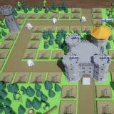 Игра Карточный Замок