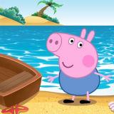 Игра Морской Путь Пигги