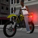 Игра ГТА Симулятор  Мотоцикла