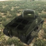 Игра Симулятор Танковой Войны