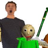 Игра Музыка из Балди