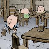 Игра Жулики Любят Пиво