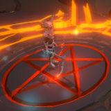 Игра Демонический Рывок