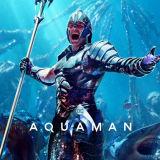 Игра Аквамен Пазл: Король Орм