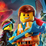 Игра Лего Фильм 2 Пазл