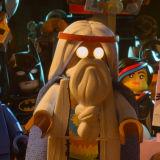 Игра Лего Фильм 2 Пазл: Витрувиус