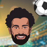 Игра Легендарные Футбольные Головы