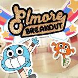 Игра Гамбол: Прорыв Элмора