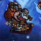 Игра Рождественская Ярость