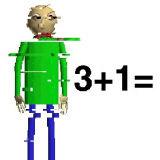 Игра Математика Балди