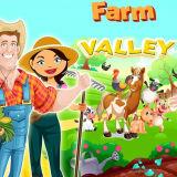 Игра Фермы Долины