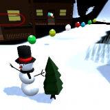 Игра Сохрани Рождество